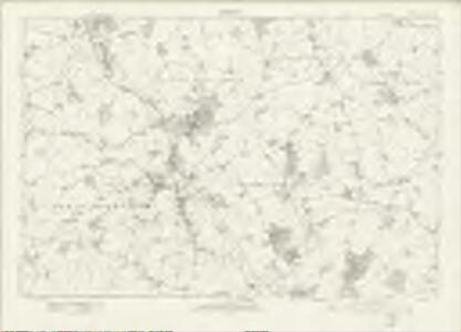 Essex nXVI - OS Six-Inch Map