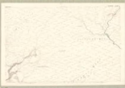 Stirling, Sheet XIII.8 (Buchanan) - OS 25 Inch map