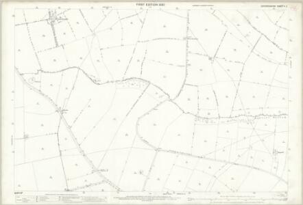 Oxfordshire V.2 (includes: Alkerton; Horley; Hornton; Wroxton) - 25 Inch Map