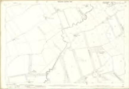 Linlithgowshire, Sheet  008.03 - 25 Inch Map