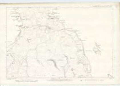 Inverness-shire (Isle of Skye), Sheet IV & IVA - OS 6 Inch map