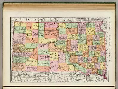 South Dakota.