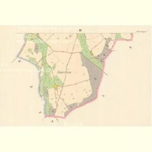 Polom - c5997-1-003 - Kaiserpflichtexemplar der Landkarten des stabilen Katasters