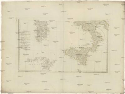 [Sardinie a Sicílie]