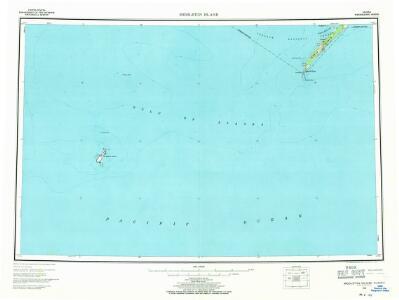 Middleton Island