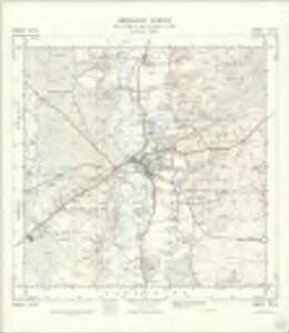 SU10 - OS 1:25,000 Provisional Series Map