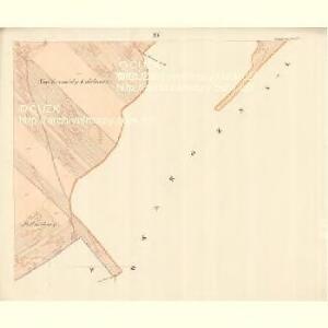 Strassnitz - m2902-1-014 - Kaiserpflichtexemplar der Landkarten des stabilen Katasters