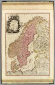 Scandia, Scandinavia.