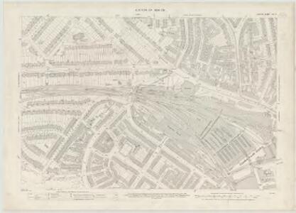London VII.11 - OS London Town Plan