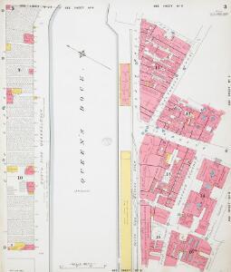 Insurance Plan of Hull (Yorkshire): sheet 3