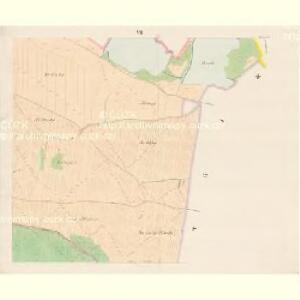 Zbudau - c9193-1-006 - Kaiserpflichtexemplar der Landkarten des stabilen Katasters