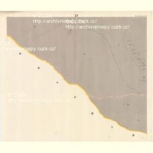 Brandseifen - m3635-2-014 - Kaiserpflichtexemplar der Landkarten des stabilen Katasters