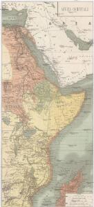 Africa orientale