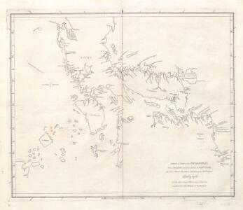 A collection of charts prepared from various sources by Alexander Dalrymple, Philipinas, 1788