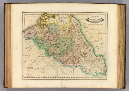 Belgic provinces.
