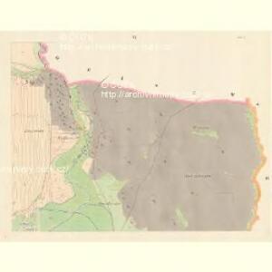 Zdiar - c9358-1-004 - Kaiserpflichtexemplar der Landkarten des stabilen Katasters
