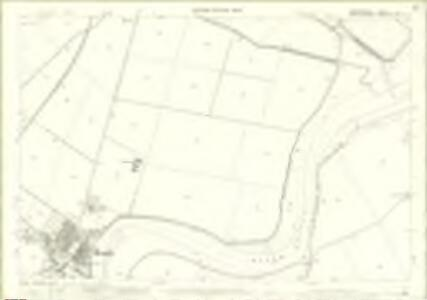 Inverness-shire - Mainland, Sheet  002.16 - 25 Inch Map