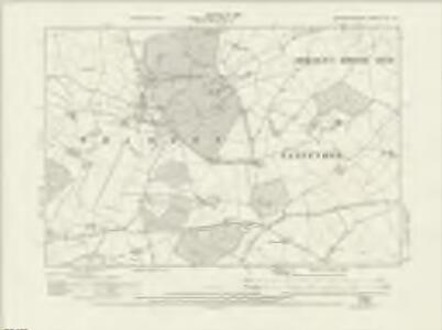 Buckinghamshire XIV.SE - OS Six-Inch Map