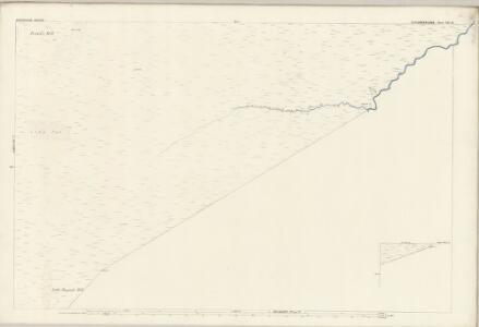 Cumberland XLI.10 (inset XLI.14) (includes: Glassonby) - 25 Inch Map