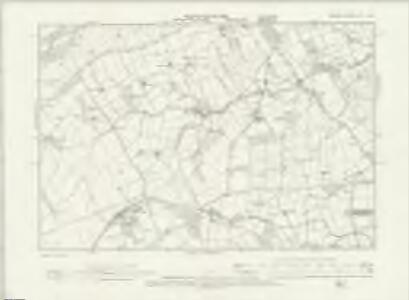 Durham XLI.NW - OS Six-Inch Map