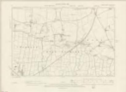 Essex LXXXIV.SW - OS Six-Inch Map
