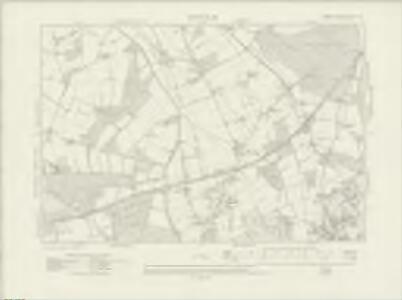 Surrey XXIV.NE - OS Six-Inch Map
