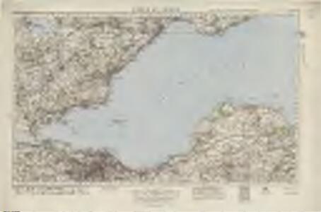 Islay (69) - OS One-Inch map