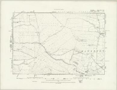 Devonshire XVI.SE - OS Six-Inch Map