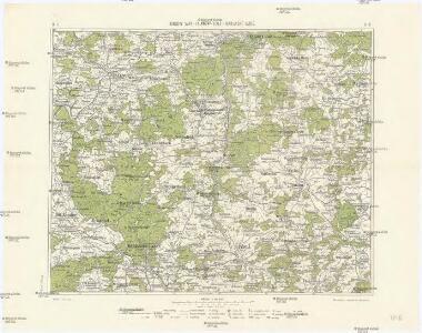 [Vilímkovy místopisné mapy zemí Koruny české]