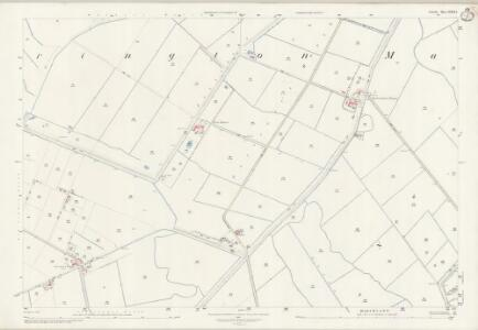 Norfolk XXXII.3 (includes: Terrington St Clement) - 25 Inch Map