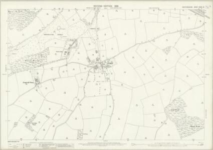Hertfordshire XXXIII.15 (includes: Bovingdon; Hemel Hempstead; Kings Langley) - 25 Inch Map