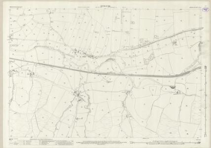 Westmorland XXIX.6 (includes: Orton) - 25 Inch Map