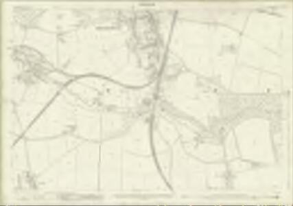 Fifeshire, Sheet  028.01 - 25 Inch Map