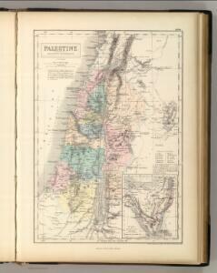 Ancient Palestine.