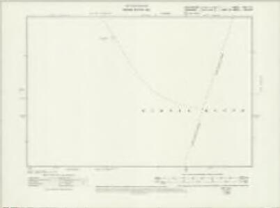 Lincolnshire XXIII.SE - OS Six-Inch Map
