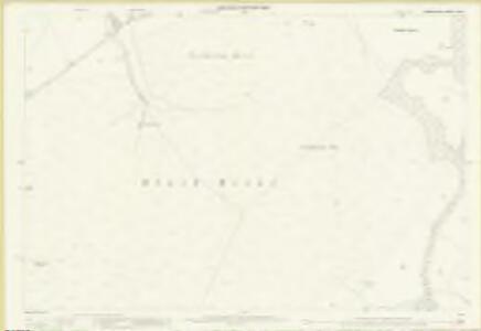 Lanarkshire, Sheet  027.07 - 25 Inch Map