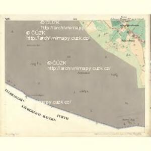 Vollmau Unter - c1279-1-014 - Kaiserpflichtexemplar der Landkarten des stabilen Katasters