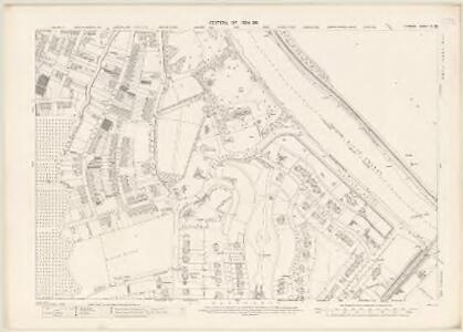 London IX.59 - OS London Town Plan