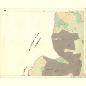 Seewiesen - c2788-2-006 - Kaiserpflichtexemplar der Landkarten des stabilen Katasters