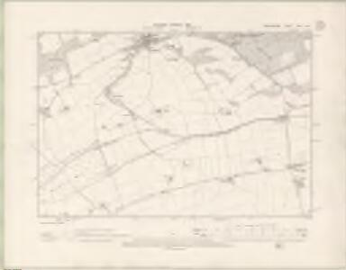 Perth and Clackmannan Sheet XCVII.NW - OS 6 Inch map
