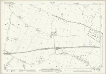 Lancashire CXIV.11 (includes: Halewood; Tarbock; Widnes) - 25 Inch Map