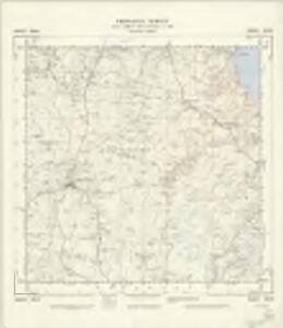 SH48 - OS 1:25,000 Provisional Series Map