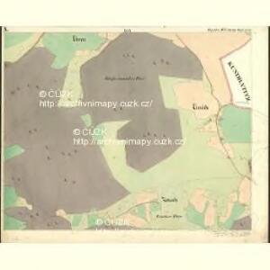 Stadln - c7347-1-010 - Kaiserpflichtexemplar der Landkarten des stabilen Katasters