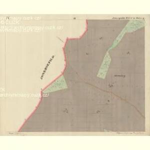 Aussergefild - c3755-1-004 - Kaiserpflichtexemplar der Landkarten des stabilen Katasters