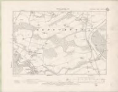 Perth and Clackmannan Sheet LXXXV.SE - OS 6 Inch map