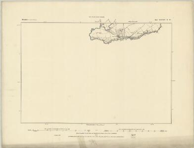 Shropshire LXXXI.NE - OS Six-Inch Map