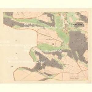 Baczkowitz - m0026-1-003 - Kaiserpflichtexemplar der Landkarten des stabilen Katasters