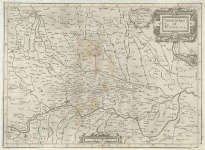 Territorio di Cremona