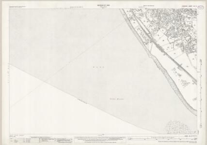 Cheshire XII.15 (includes: Caldy; Hoylake cum West Kirby) - 25 Inch Map