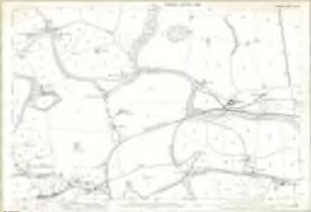 Ayrshire, Sheet  018.15 - 25 Inch Map